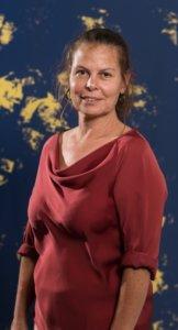 Jacqueline Bischhausen